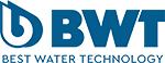 logo BWT, Best Water, Technology